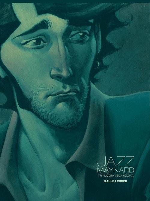 okładka Jazz Maynard 2, Książka | Raule Roger