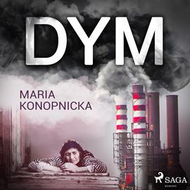 okładka Dymaudiobook | MP3 | Maria Konopnicka