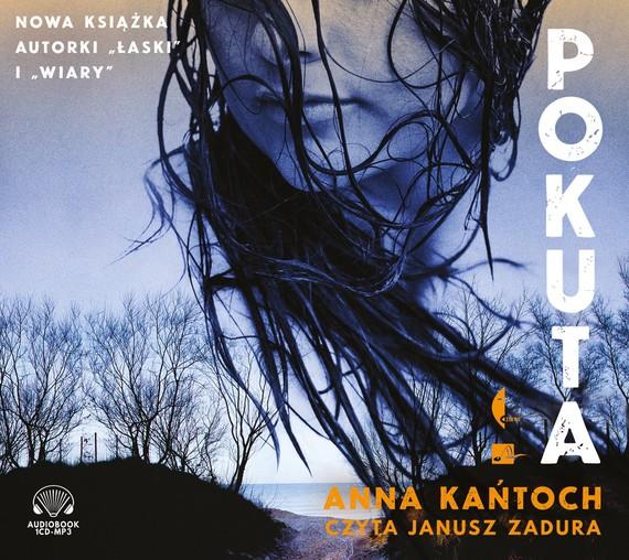 okładka Pokutaaudiobook | MP3 | Anna Kańtoch