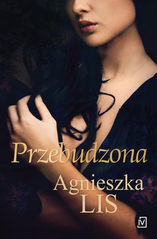 okładka Przebudzona, Książka | Agnieszka Lis