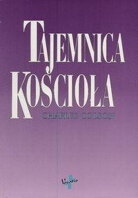 okładka Tajemnica Kościoła, Książka | Colson Charles