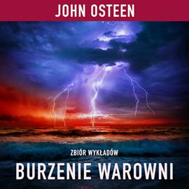 okładka Burzenie warowniaudiobook | MP3 | Osteen John