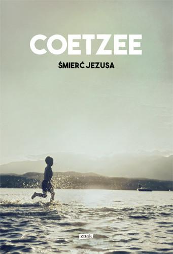 okładka Śmierć Jezusa, Książka | J.M. Coetzee