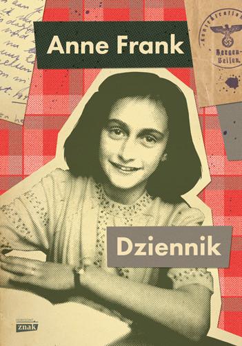okładka Dziennik Anne Frankksiążka |  | Anne Frank