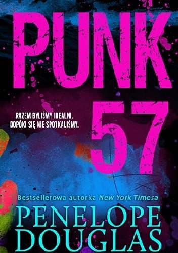 okładka Punk 57, Książka | Douglas Penelope