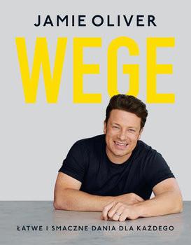 okładka Wege, Książka | Oliver Jamie
