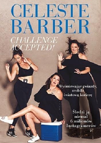 okładka Challenge Accepted!, Książka |