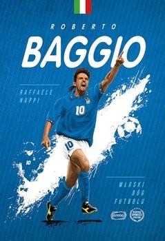 okładka Roberto Baggio , Książka | Nappi Raffaele