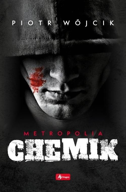 okładka Chemik, Książka | Piotr  Wójcik