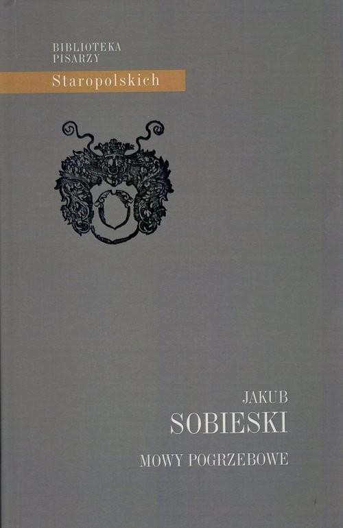 okładka Mowy pogrzeboweksiążka |  | Maria Barłowska, Ciszewska Małgorzata
