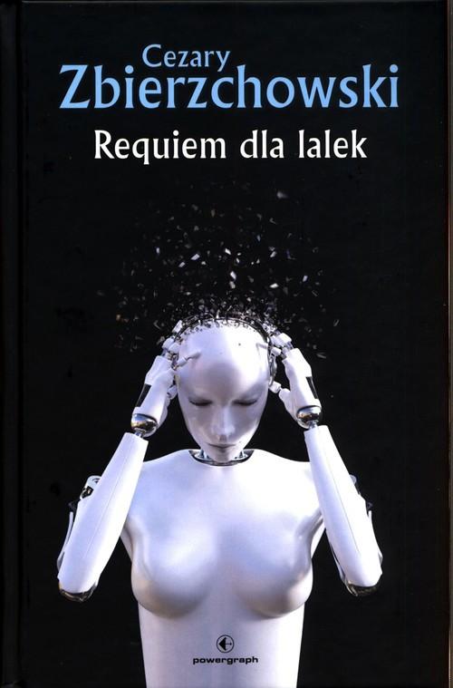 okładka Requiem dla lalekksiążka |  | Zbierzchowski Cezary