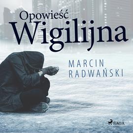 okładka Opowieść wigilijna, Audiobook | Marcin Radwański