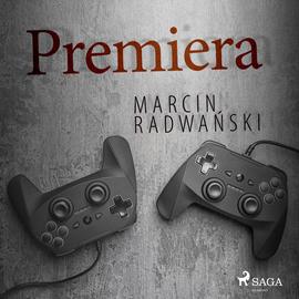 okładka Premiera, Audiobook | Marcin Radwański