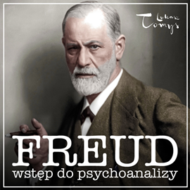okładka Wstęp do psychoanalizyaudiobook | MP3 | Sigmund Freud