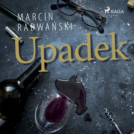 okładka Upadek, Audiobook | Marcin Radwański