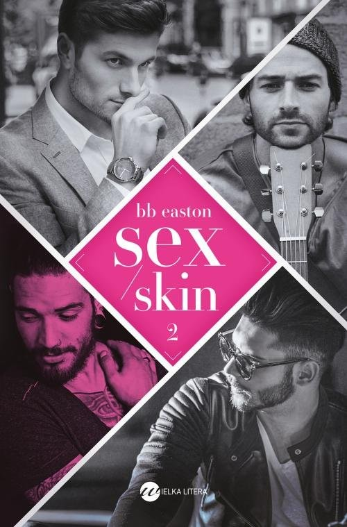 okładka Sex/Skinksiążka |  | BB Easton