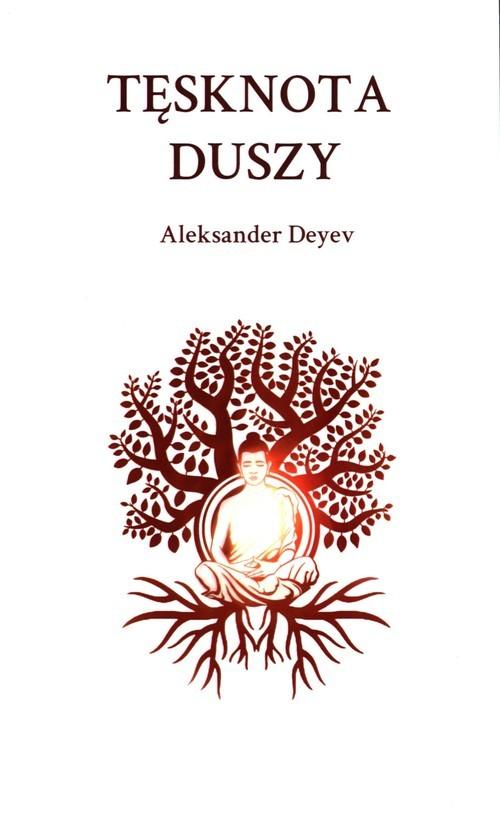 okładka Tęsknota duszyksiążka      Deyev Aleksander