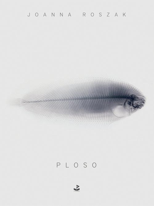 okładka Ploso, Książka | Roszak Joanna