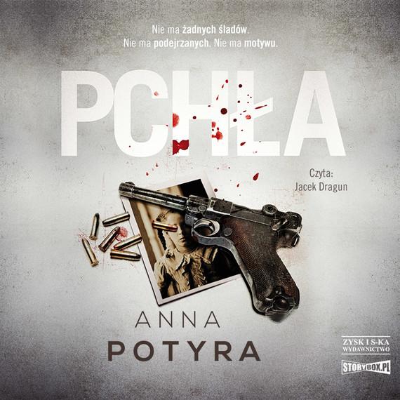 okładka Pchłaaudiobook | MP3 | Anna Potyra