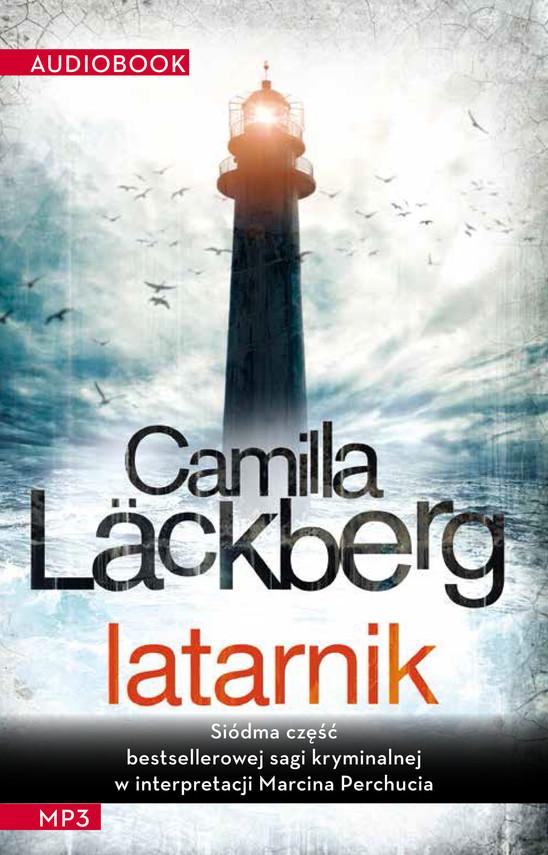 okładka Latarnik, Audiobook | Camilla Läckberg