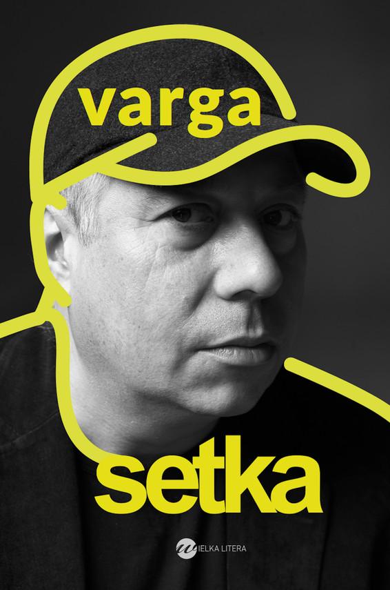 okładka Setka, Ebook | Krzysztof Varga