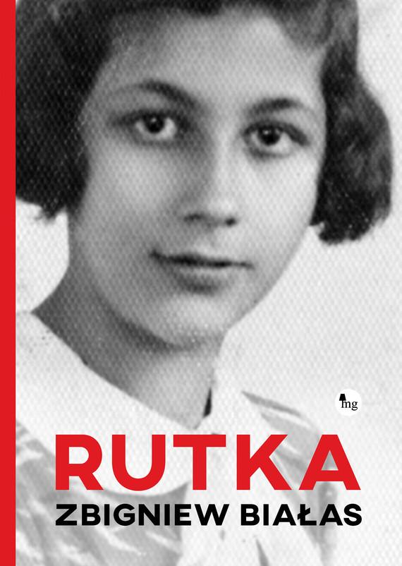 okładka Rutka, Ebook | Zbigniew Białas