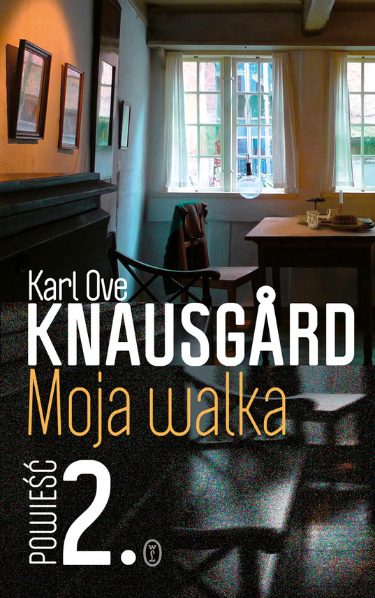 okładka Moja walka. Księga 2, Ebook | Karl Ove Knausgård