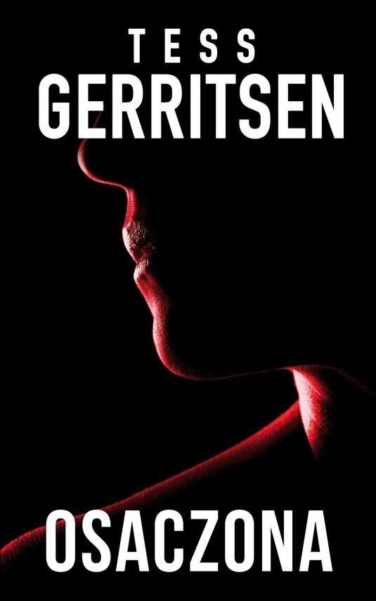 okładka Osaczona, Ebook | Tess Gerritsen