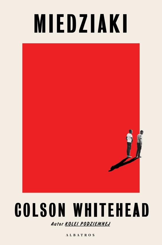 okładka MIEDZIAKI, Ebook | Colson Whitehead