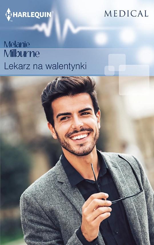okładka Lekarz na walentynki, Ebook | Melanie Milburne
