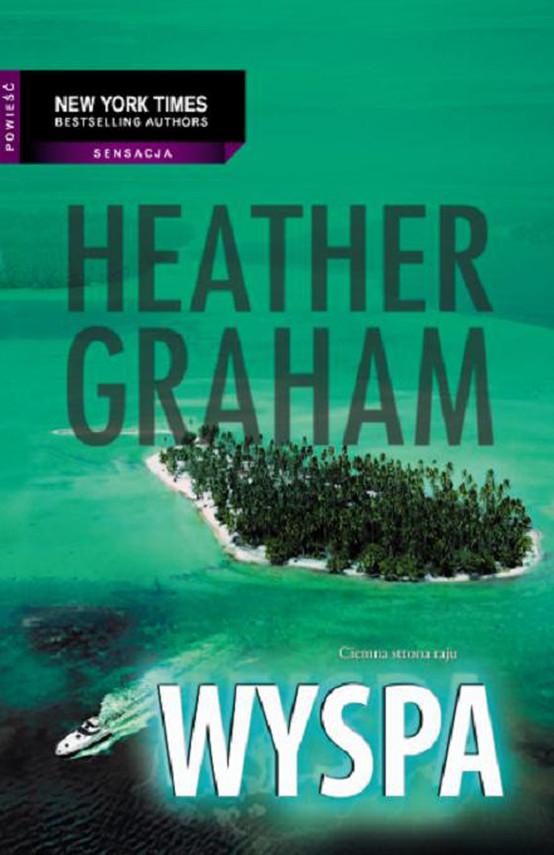 okładka Wyspaebook   epub, mobi   Heather Graham