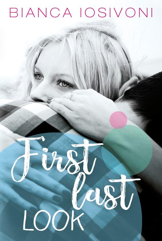 okładka First last lookebook | epub, mobi | Iosivoni Bianca