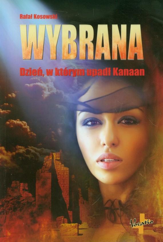 okładka Wybrana t.3, Ebook | Rafał  Kosowski