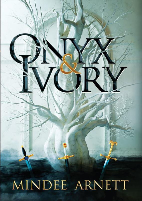 okładka Onyx & Ivoryebook | epub, mobi | Mindee Arnett