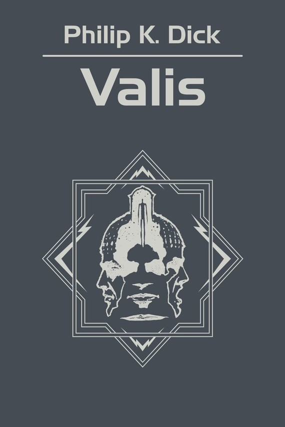 okładka Valis, Ebook | Philip K. Dick