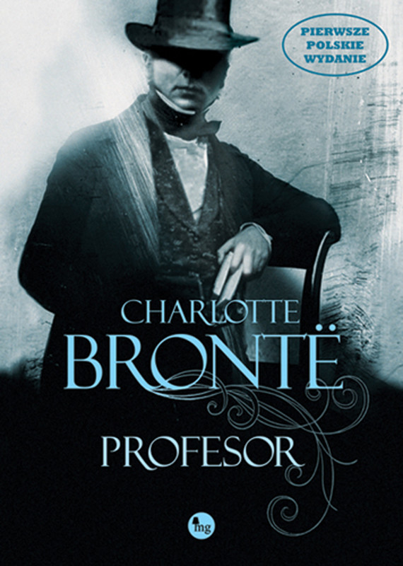 okładka Profesorebook | epub, mobi | Charlotte Bronte