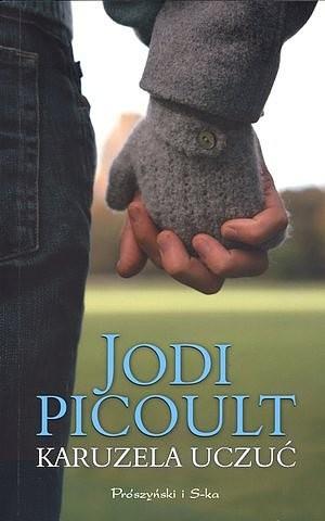 okładka Karuzela uczućebook | epub, mobi | Jodi Picoult