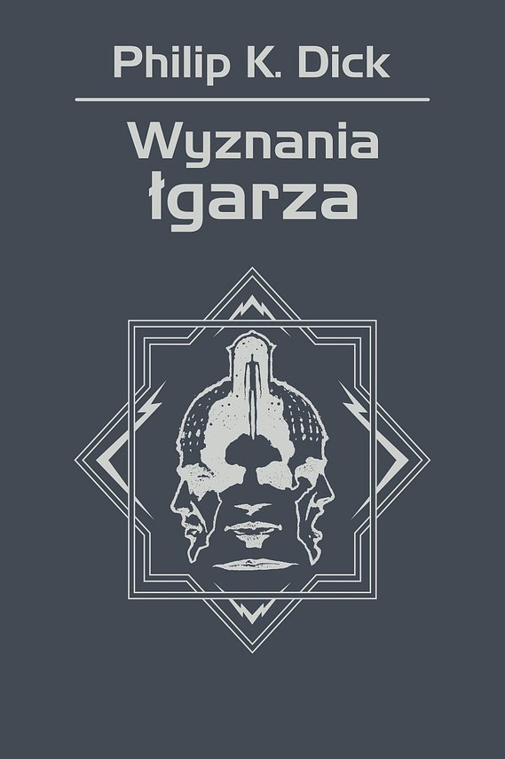 okładka Wyznania łgarza, Ebook | Philip K. Dick