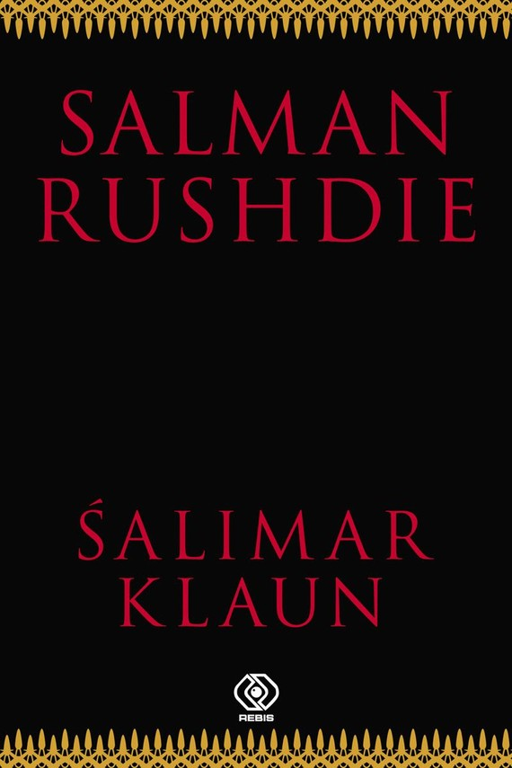 okładka Śalimar klaun, Ebook | Salman Rushdie