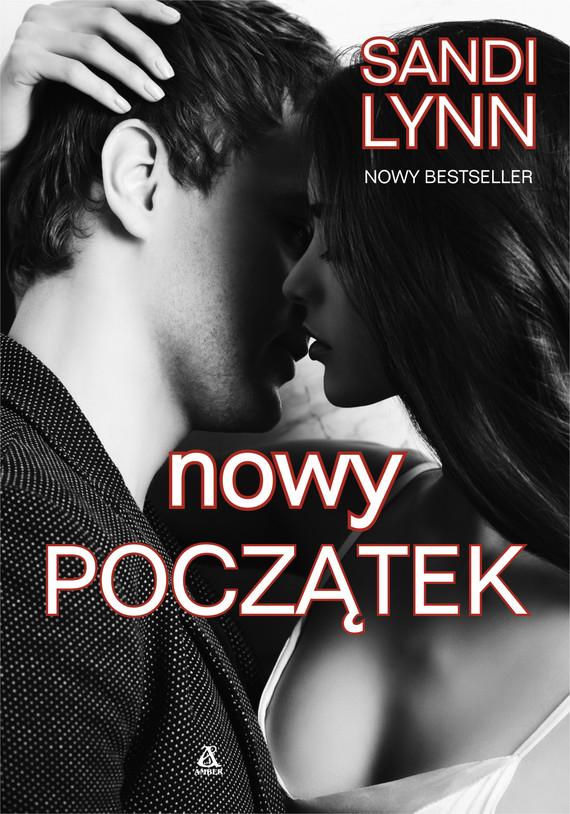 okładka Nowy początek, Ebook | Sandi Lynn