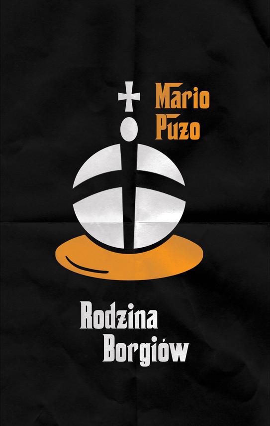 okładka Rodzina Borgiówebook | epub, mobi | Mario Puzo