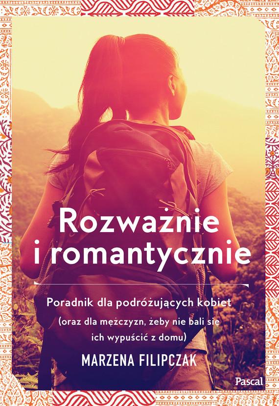 okładka Rozważnie i romantycznieebook   epub, mobi   Marzena Filipczak