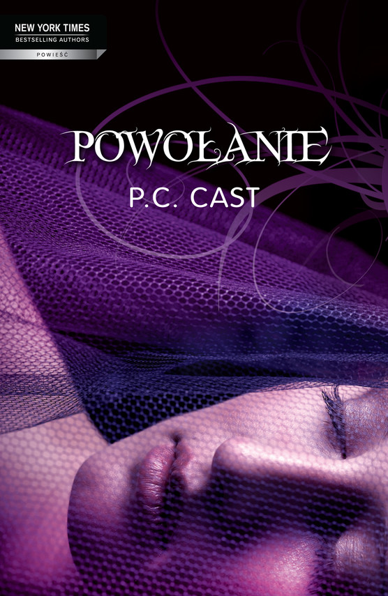 okładka Powołanie, Ebook | P.C. Cast