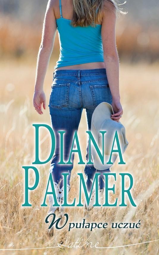okładka W pułapce uczućebook | epub, mobi | Diana Palmer