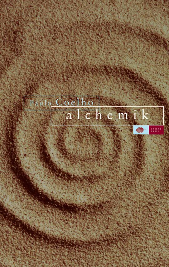 okładka Alchemikebook | epub, mobi | Paulo Coelho