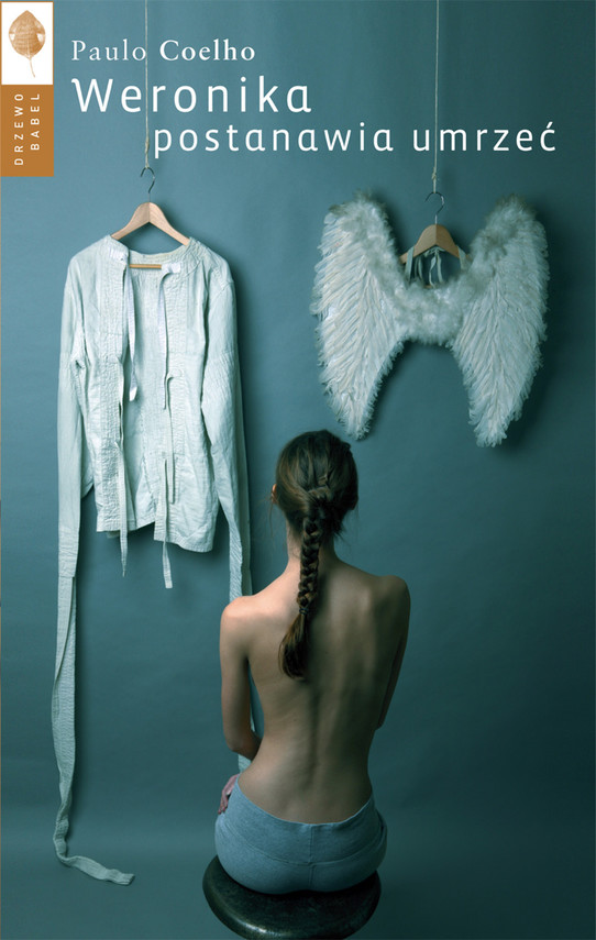 okładka Weronika postanawia umrzećebook | epub, mobi | Paulo Coelho