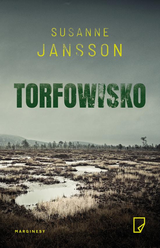 okładka Torfowisko, Ebook | Jansson Susanne