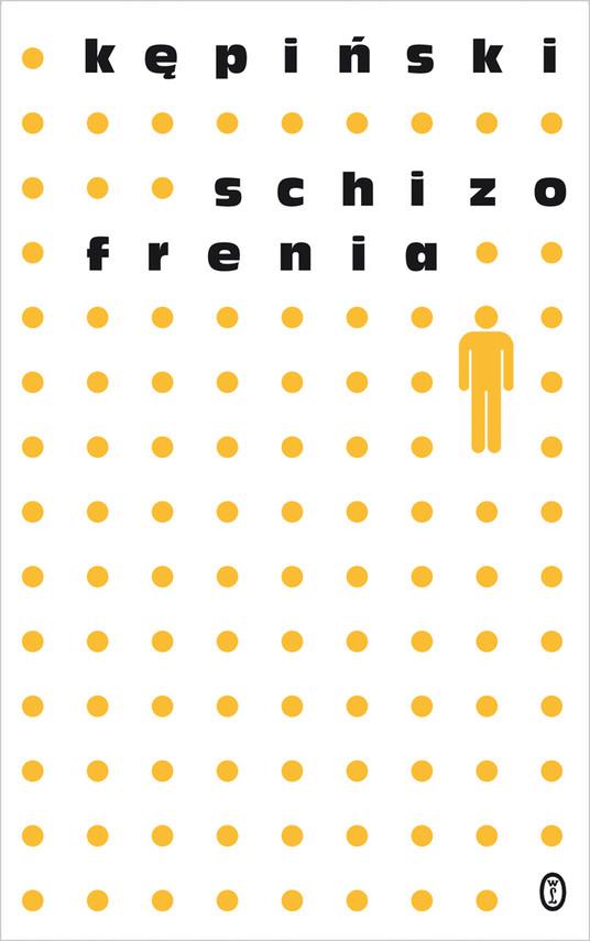 okładka Schizofreniaebook   epub, mobi   Antoni Kępiński