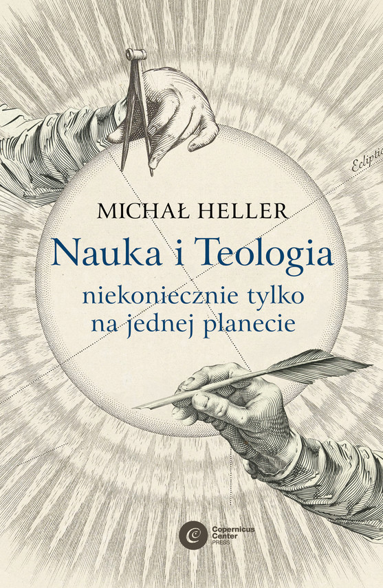 okładka Nauka i Teologia - niekoniecznie tylko na jednej planecieebook | epub, mobi | Michał Heller