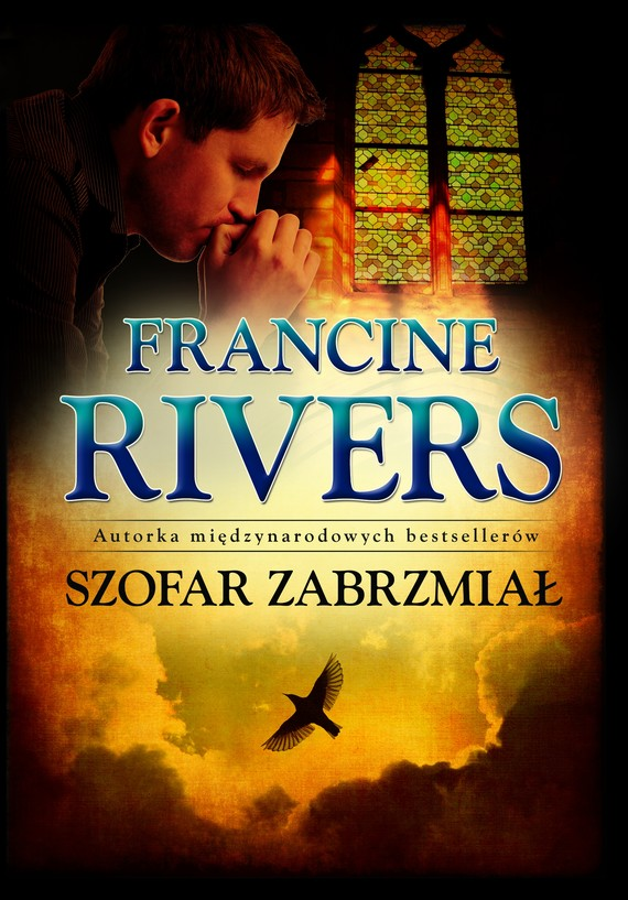 okładka Szofar zabrzmiałebook   epub, mobi   Francine Rivers